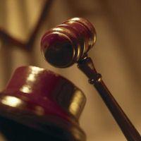 Cómo solicitar el divorcio en el Condado de Greenwood