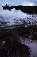 Proyectos de energía geotérmica para el grado 6 º