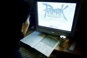 """Como hacer una cuenta de Coreano """"Ragnarok"""""""