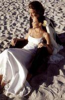 Cómo hacer invitaciones de boda creativa y moderna