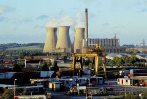 Alternativa al carbón para detener el calentamiento Global