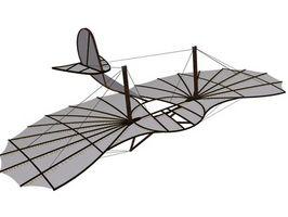 Cómo hacer un planeador de madera Balsa para un desafío de vuelo