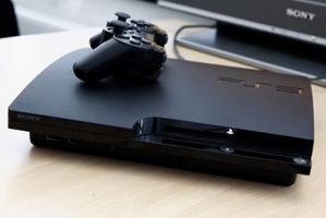 Cómo conectar una PS3 a un televisor después de pasar de HDMI