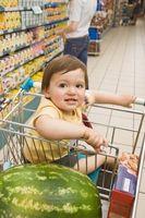 ¿Cuál es el significado de las características cognitivas de los niños pequeños?