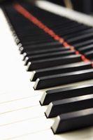 Cómo encontrar clases de Piano gratis
