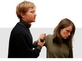 Violencia doméstica: Ayuda para el abusador