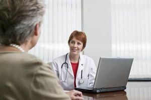 Signos y síntomas de progesterona baja durante el primer trimestre