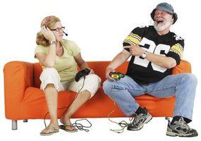 Cómo utilizar un auricular inalámbrico de PlayStation 3