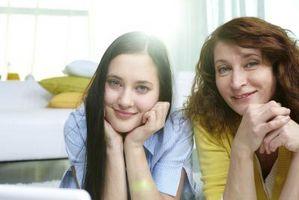 Cómo enseñar a adolescentes a los adultos respecto