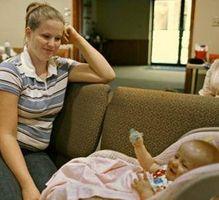 Habilidades de crianza para madres adolescentes