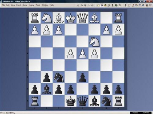 Cómo elegir una apertura de ajedrez
