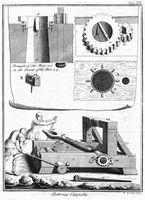 Instrucciones para construir una catapulta de Shoebox para Webelos