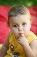 Alimentos para bebés 6 meses