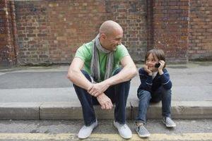 Cómo enseñar a su niño las habilidades de comunicación no verbal