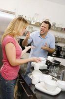 Características de una relación abusiva con las mujeres