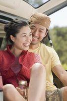 10 buena formas de iniciar una nueva relación