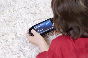 Cómo activar reproducción WMA en una PSP sin Internet