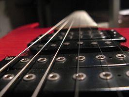 Cómo desbloquear todas las canciones de Guitar Hero III para Wii