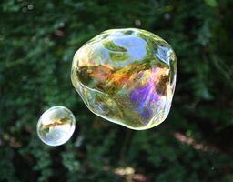 Bubble Maker Ideas