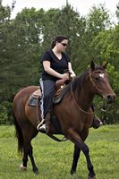 Cómo superar el miedo de montar a caballo