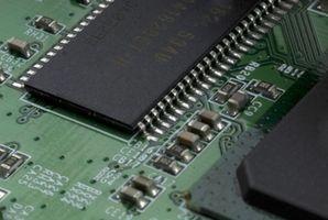 Cómo soldar placas de circuito impreso multicapa