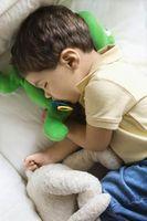 Cómo romper los ciclos del mal sueño en los niños pequeños