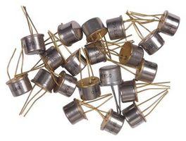 Cómo utilizar un Transistor como un diodo