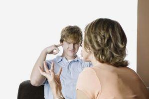Cómo hablar de temas delicados con adolescentes