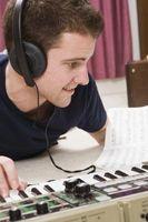 Cómo hacer música tecno con el navegador para subir a YouTube
