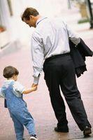 Actividades los niños pueden hacer con sus papás para hacer que se sientan apreciados