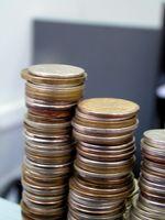 Cómo encontrar el valor de una moneda de 1950