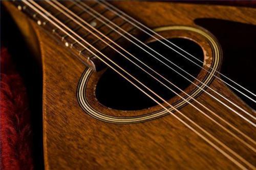 Cómo afinar la mandolina