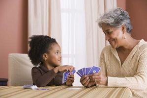Abuelos día actividades para Kinder