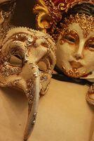 Cómo comprar máscaras venecianas con envío en todo el mundo
