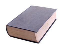 Cómo crear gratis una cubierta de libro falso