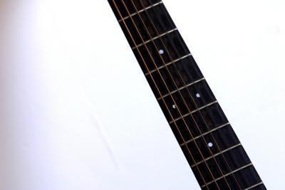 Cómo obtener un sonido de Pedal de acero con una guitarra