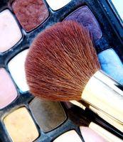 Boda consejos de maquillaje de noche