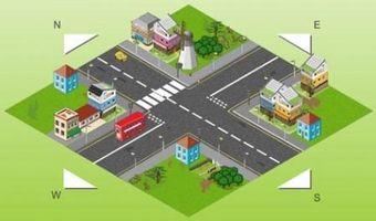 Cómo construir una ciudad Virtual