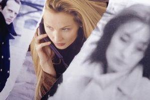 Cómo separar después de infidelidad