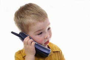 Consejos para hacer mi niño habla mejor