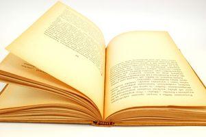 Características de una novela de ficción histórica