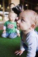 Planes de lección de noviembre para los pre-niños