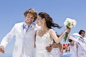 Los mejores lugares para casarse en West Virginia