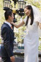 Ideas de iluminación elegante boda al aire libre