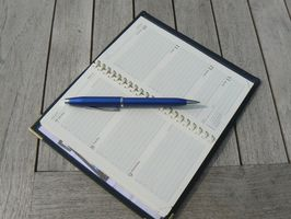 Cómo escribir un diario en línea