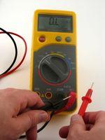 Cómo construir un atenuador de amplificador de guitarra