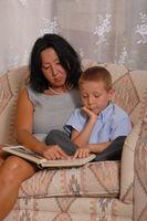 Cómo leer en voz alta para la participación de los padres