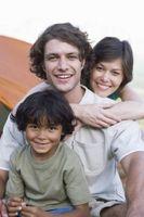 Adopción Vs. Tener tus propios hijos