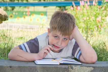 Libros de gramática escritura infantil