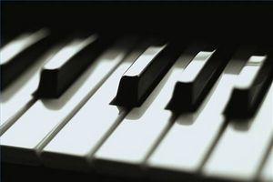 ¿Cuándo se inventó el teclado eléctrico?